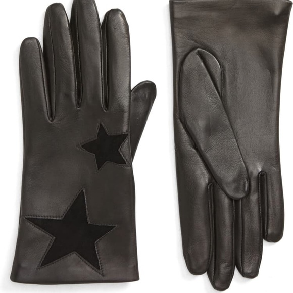 Nordstrom Accessories - Nordstrom Leather Gloves